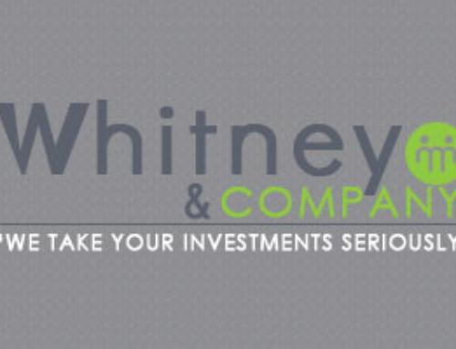 Whitney & Company