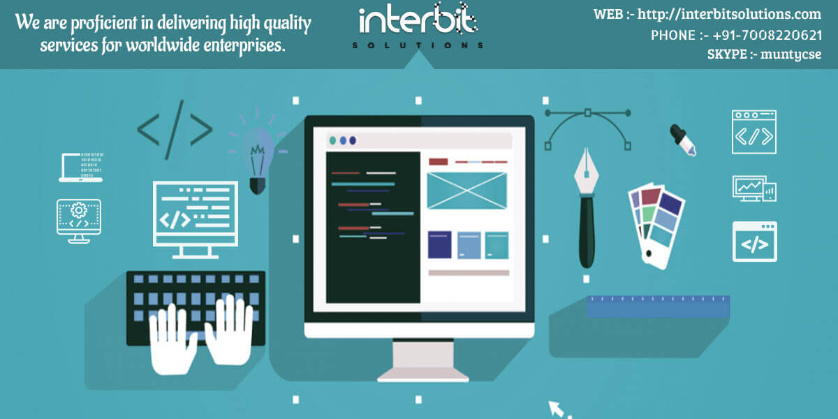 8 things to consider when choosing the best web design company